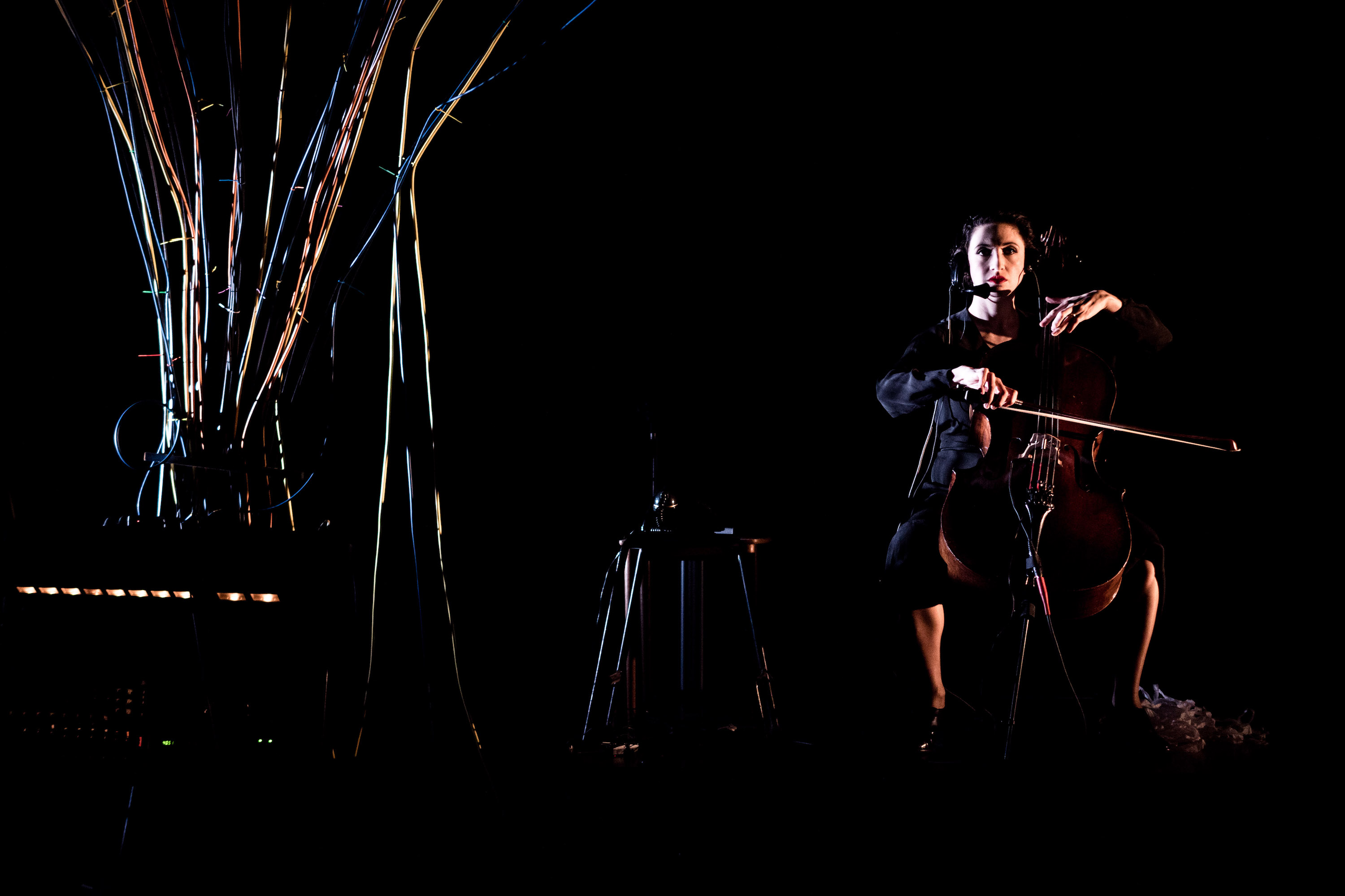 Laura Moody in Parallelist at Aldeburgh Festival 2017 photo by Sam Murray-Sutton--62