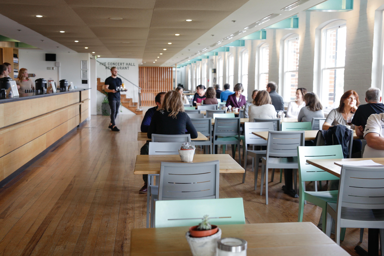 Concert Hall Café